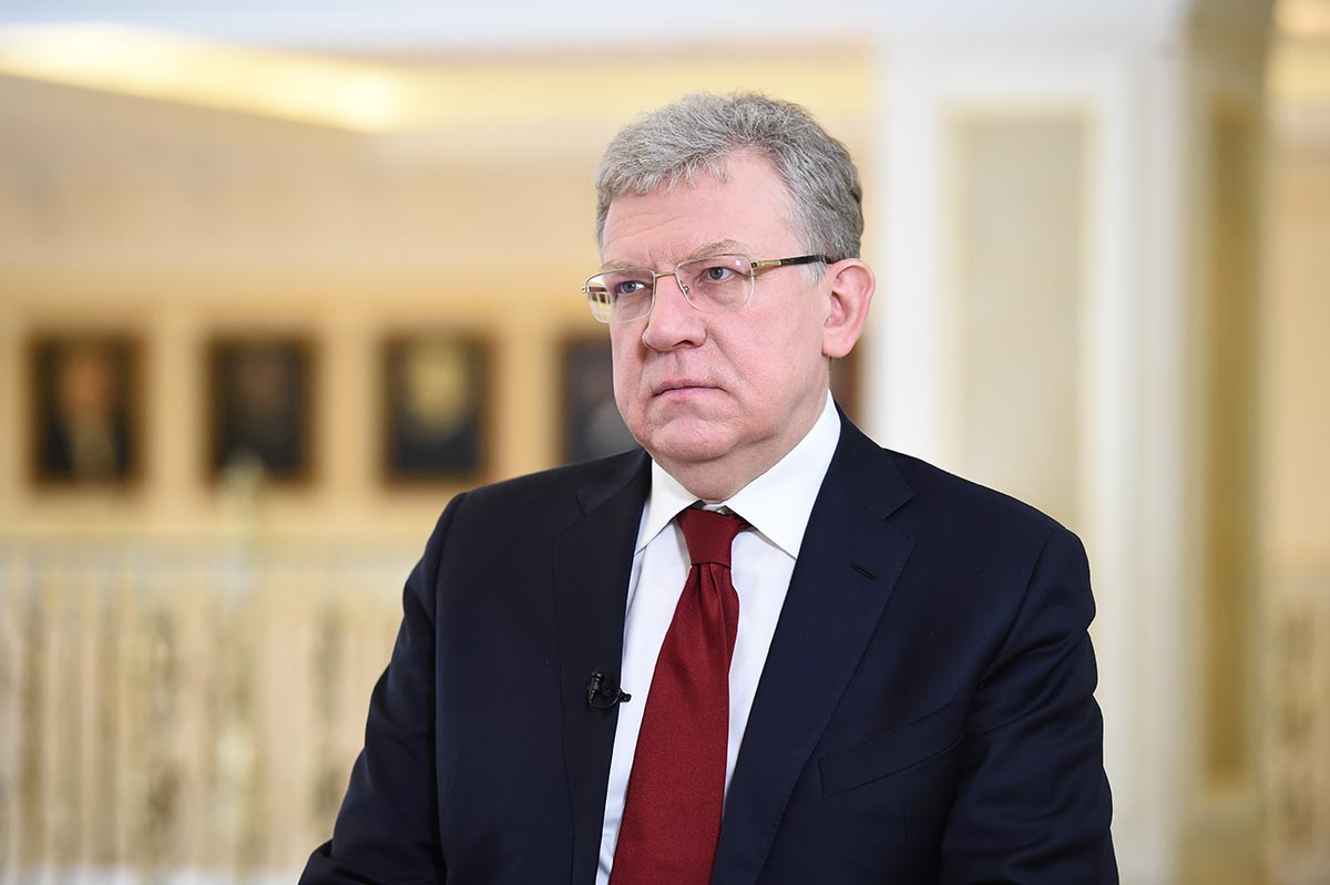 TASS: Bulgaria will Support Kudrin's Candidacy for the Post of Head of the International Organization of Supreme Audit Institutions