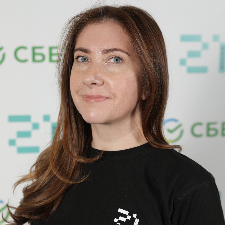Svetlana INFIMOVSKAYA